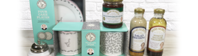 Mary Berry's Food and Homeware Giveaway