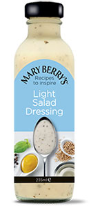 Light Salad Dressing